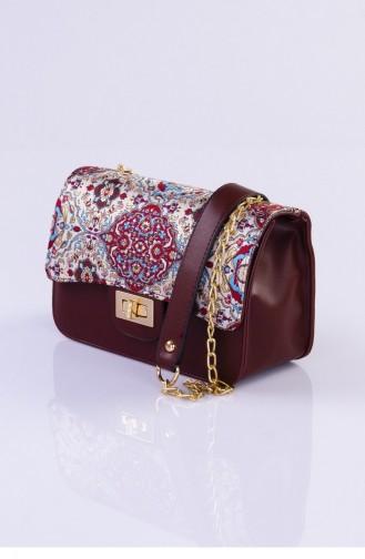 Mink Shoulder Bags 3278