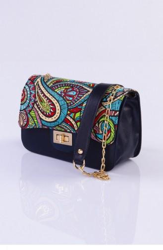 حقيبة كتف أخضر حشيشي 3280