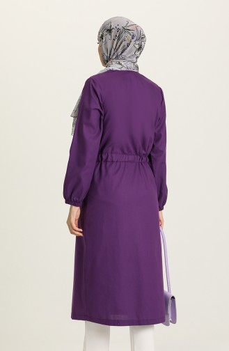 Purple Cape 5552-02
