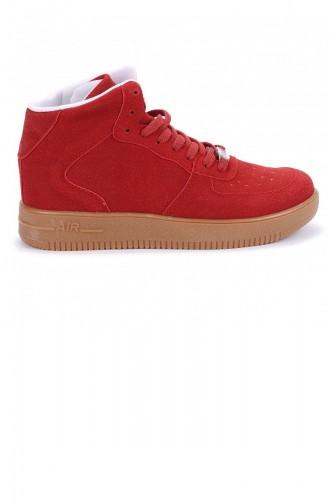 Red Boots-booties 20KSPORAYK00013_KR