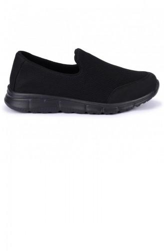 Black Sneakers 21YSPORWOGGO020_B