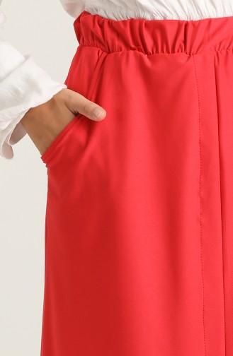 Red Skirt 2029-01