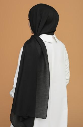 Châle Noir 1038-16