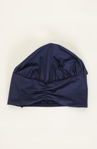 ملابس السباحة أزرق كحلي 2056-01