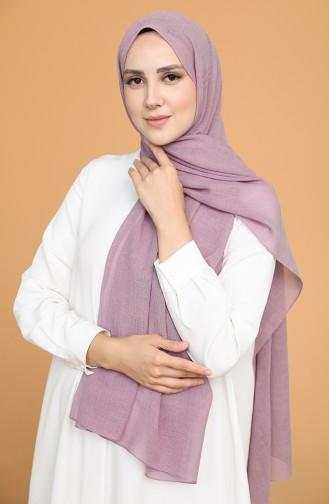 Châle Couleur Violette 90798-05