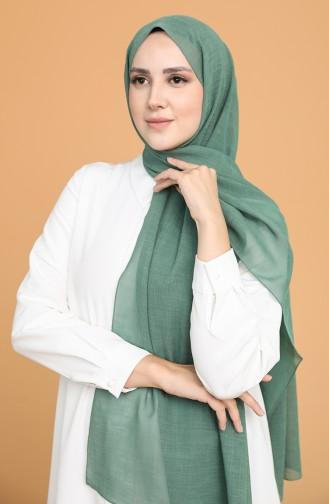 Green Sjaal 90798-12