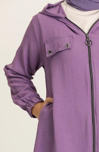 Purple Cape 55004-01