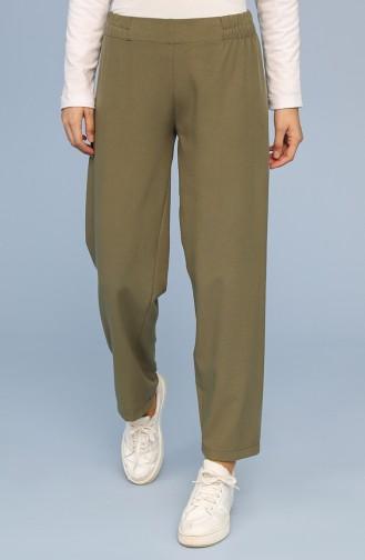 Pantalon Vert Millitaire 1983E-08