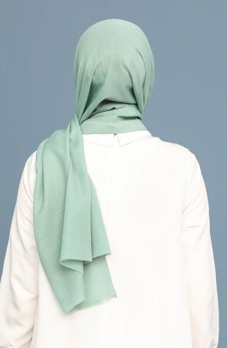 Châle Vert noisette 90102-39