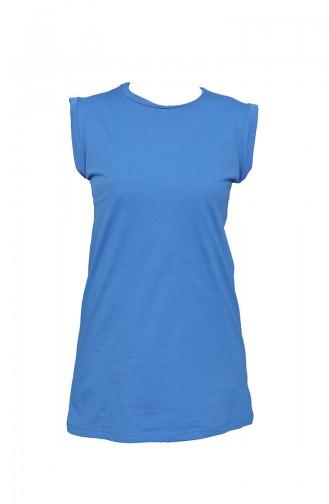 Blue Blouse 5091-06