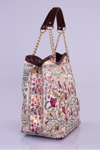 Plum Shoulder Bags 3486