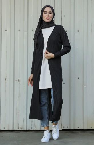 Light Black Vest 2008-01