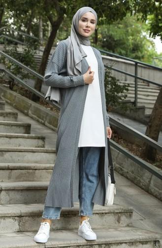Gray Cardigans 2008-05