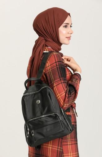 Black Shoulder Bags 76610