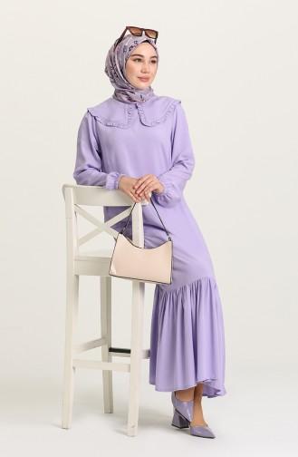 Flieder Hijap Kleider 2MY1030120044-01