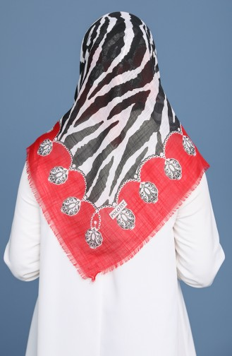 Red Scarf 11412-03