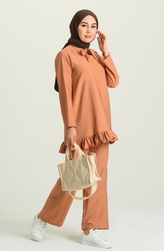 Camel Suit 0650-06