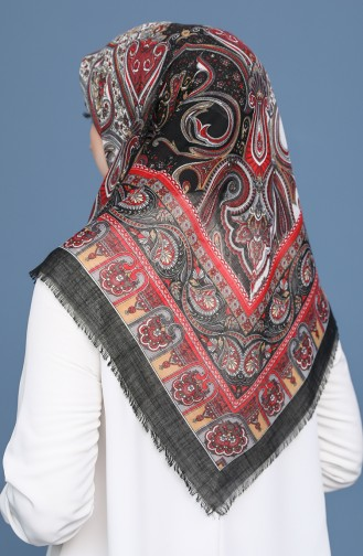 Red Scarf 11421-13
