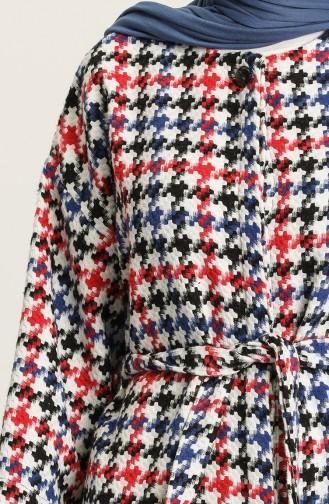 Saxe Coat 5663-01