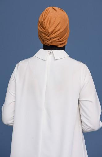 Bonnet Tabac clair 1168-10