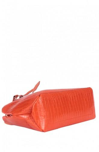 Sac D`épaule Orange 4505101111548
