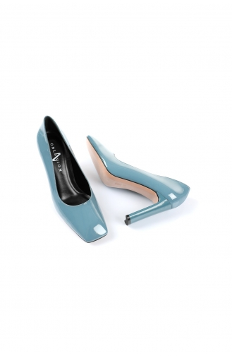Chaussures a Talons Indigo 1478-01
