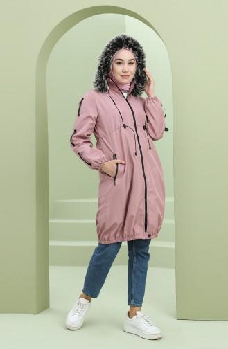 معطف باودر 5006-02