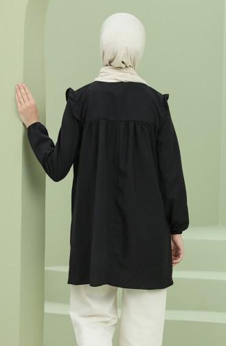 تونيك أسود 3001-08