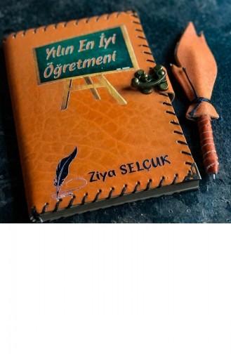 Orange Zeitschrift 3200