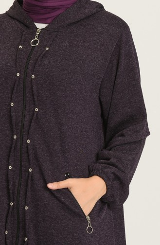 Purple Mantel 2005-01
