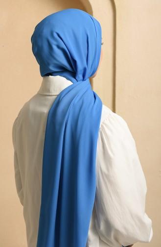 Châle Bleu 25-0202-64