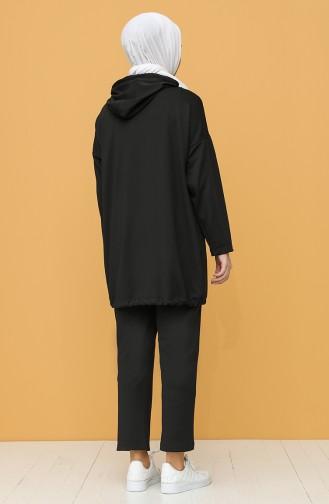 Ensemble Noir 1432-01