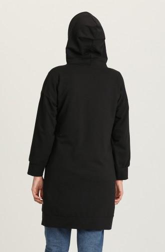 Black Vest 5553-01