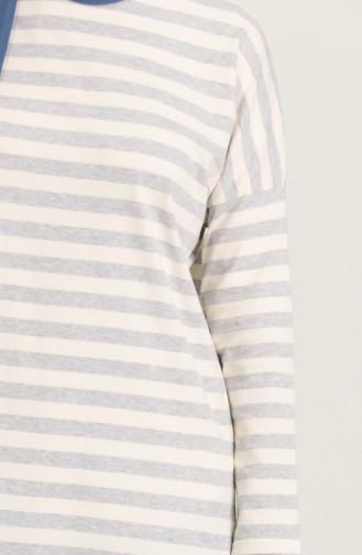 Gray Tunics 1579-01