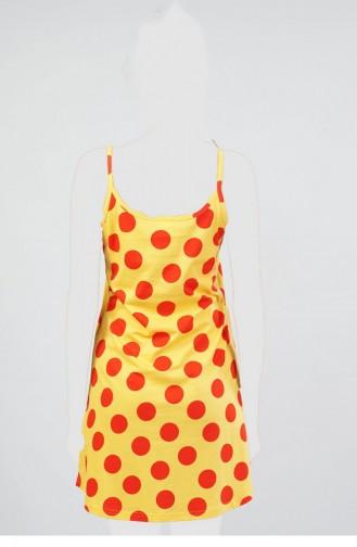 Yellow Pajamas 1061160432.SARI