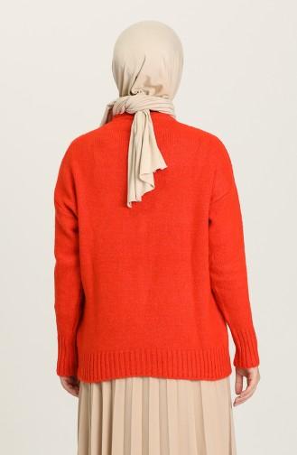 Coral Vest 1507-05