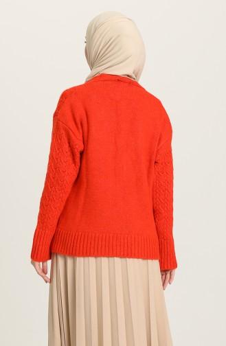 Coral Vest 1509-01