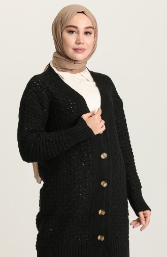 Black Vest 1513-03