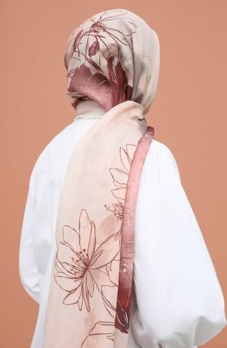شال كريمي 90811-01