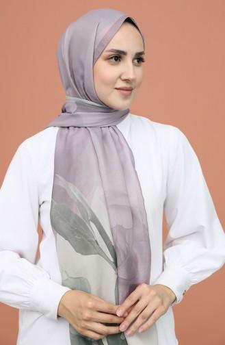 Violet Shawl 90812-03