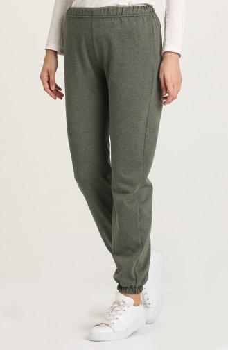 Pantalon Sport Khaki 21023-03