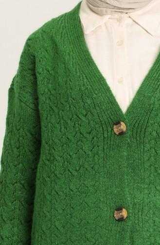 Emerald Vest 1509-06