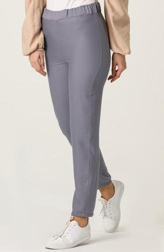 Pantalon Gris 25515-05