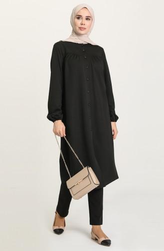 Black Tunics 1180-02