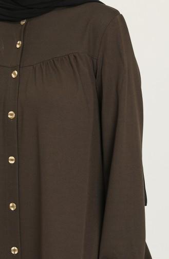 Khaki Tunics 1180-03
