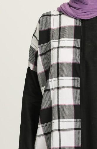 Black Tunics 7001-01
