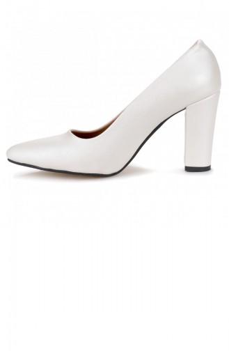 Chaussures a Talons Perle 19YAYAYK0000052_Sedef
