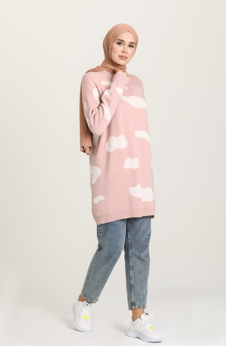 Pull Poudre 4302-02