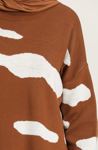 Pull Tabac 4302-03