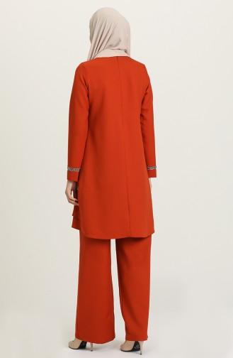 Tan Suit 1678-05